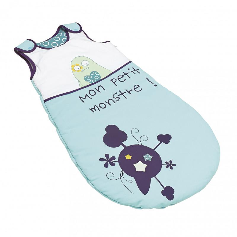Baby Sleep spací vak, Little Monster