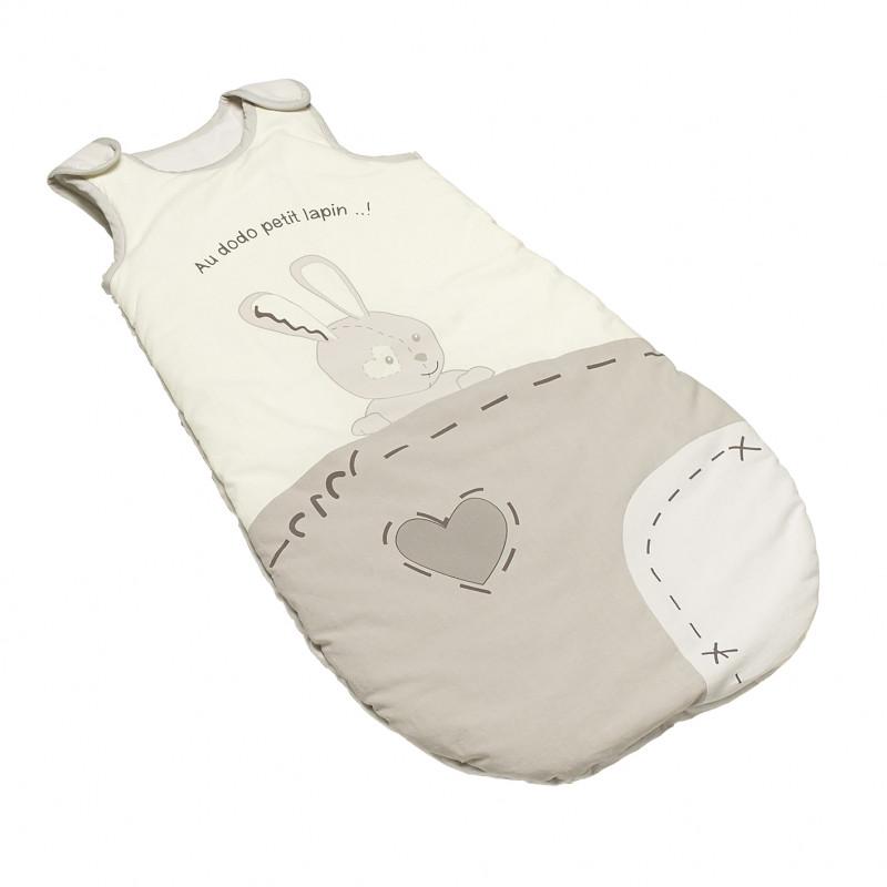 Baby Sleep spací vak - rostoucí, Goodnight Bunny