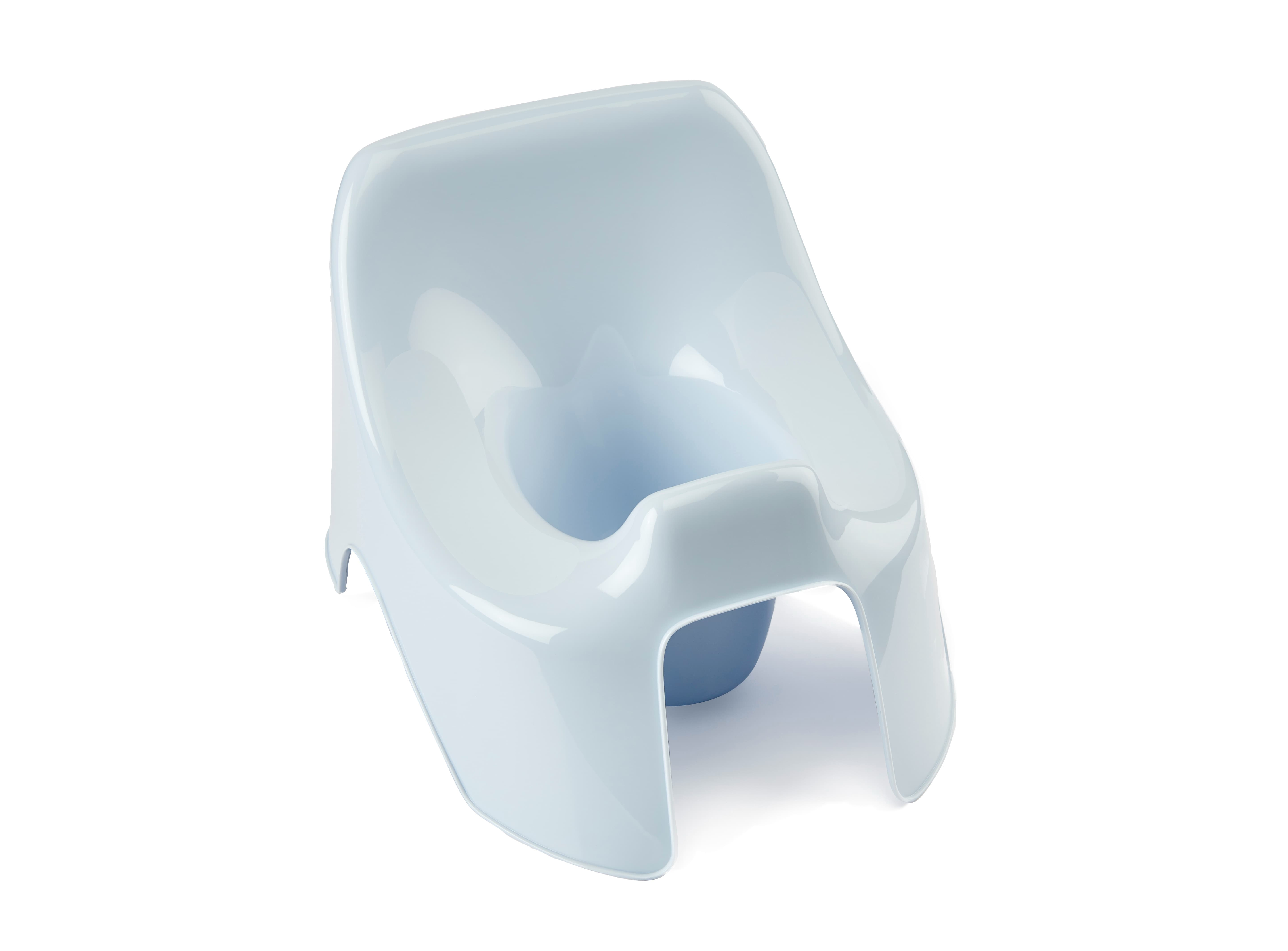 Nočník Anatomical Potty, Baby Blue