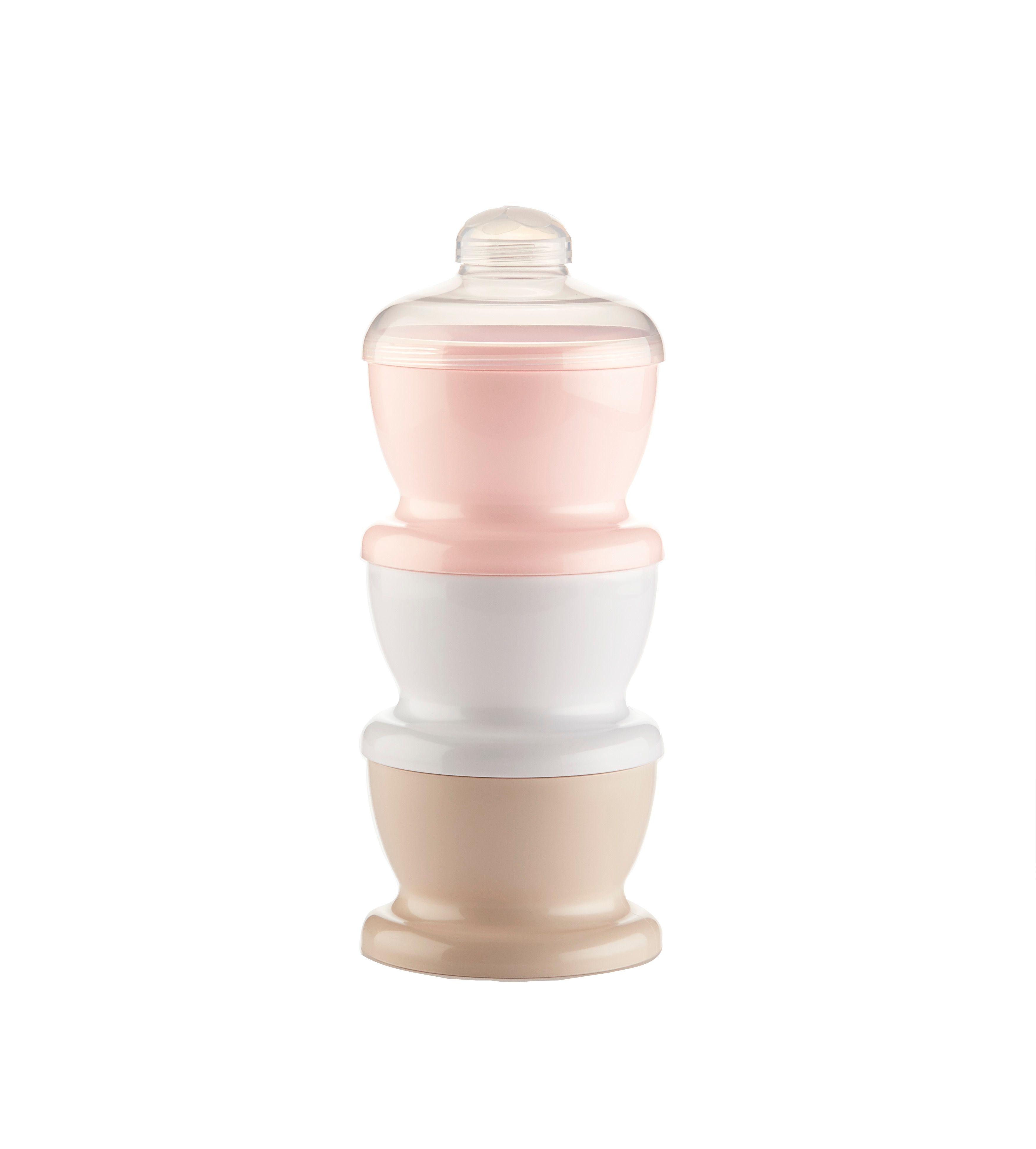 Dávkovač na sušené mléko, Powder Pink