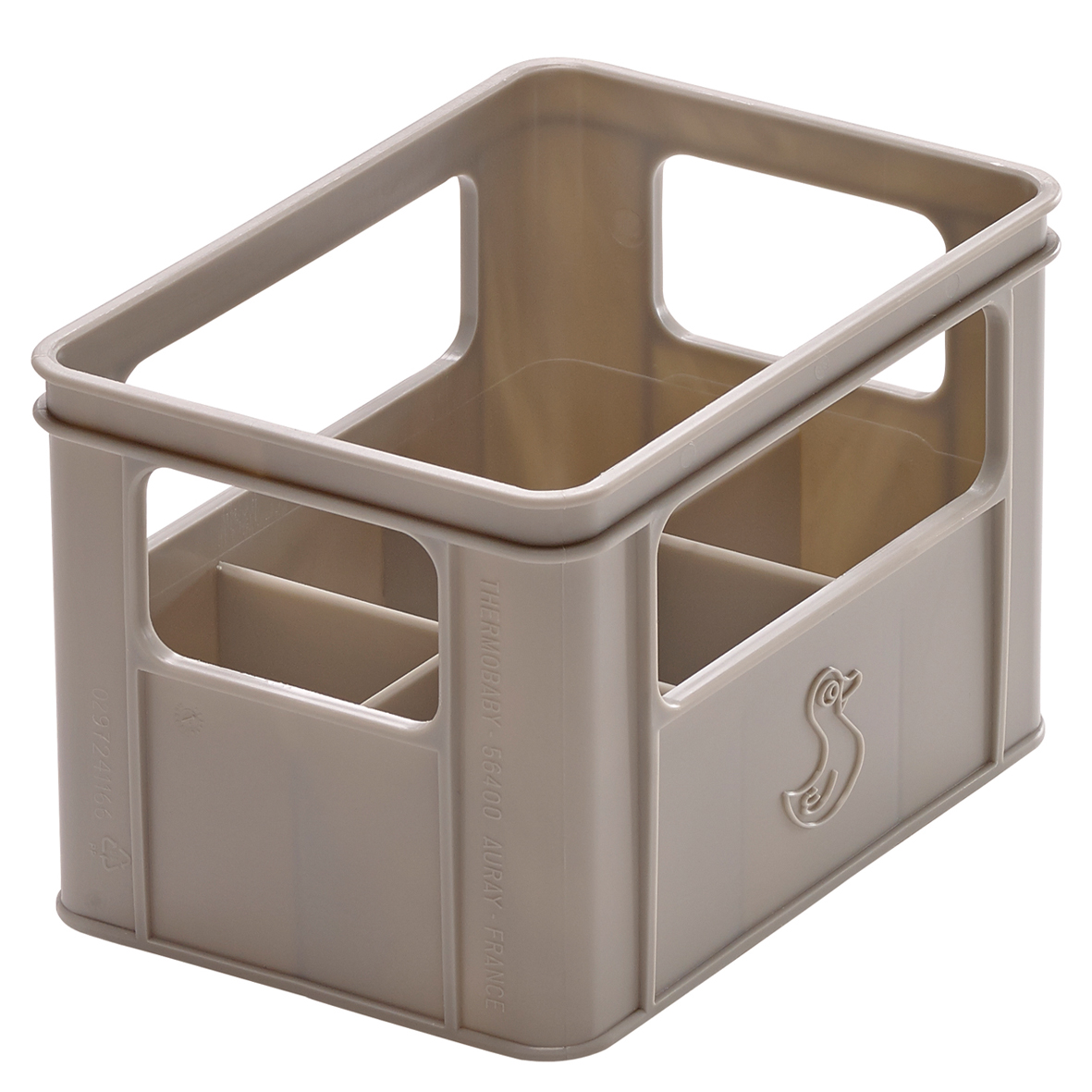 Box na kojenecké láhve, Grey Charm