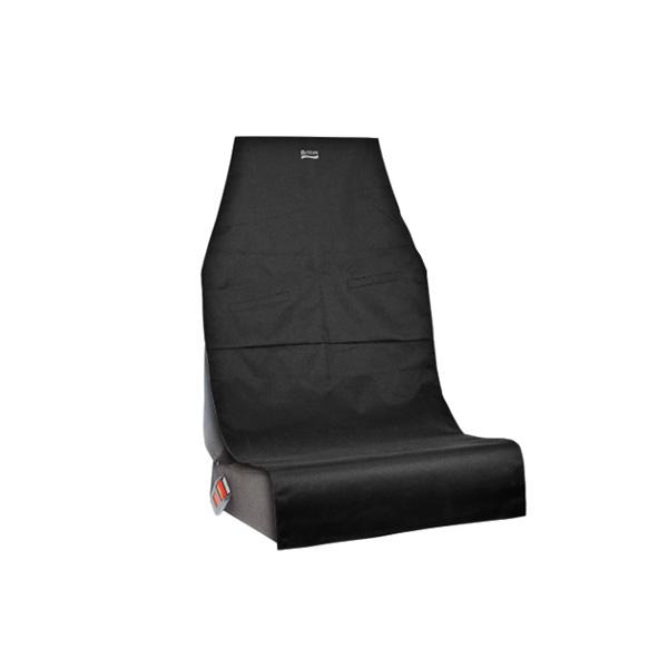Ochranný potah na sedadlo, Black