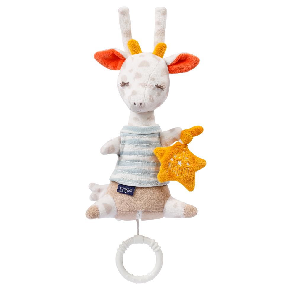 Hrací hračka žirafa, GoodNight Žirafa