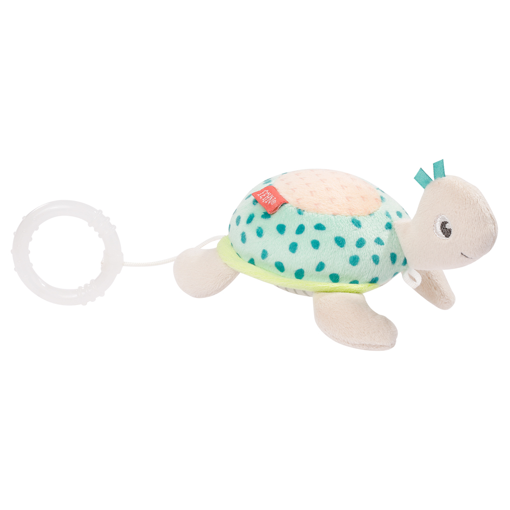 Hrací hračka želva, ChildernOfTheSea
