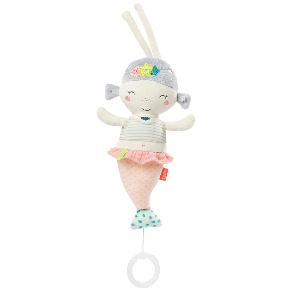 Hrací hračka ž mořská panna, ChildernOfTheSea mp
