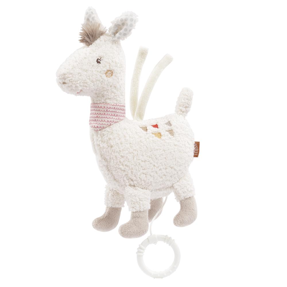 Hrací hračka lama, Peru Lama