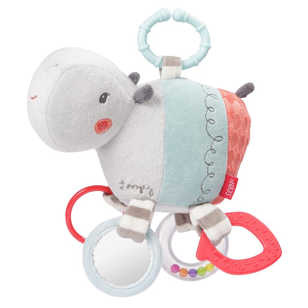 Aktivity hračka hroch, Loopy&Lotta Hroch