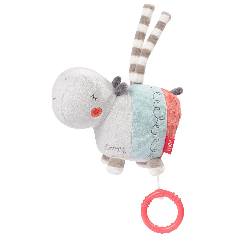 Hrací hračka hroch, Loopy&Lotta Hroch