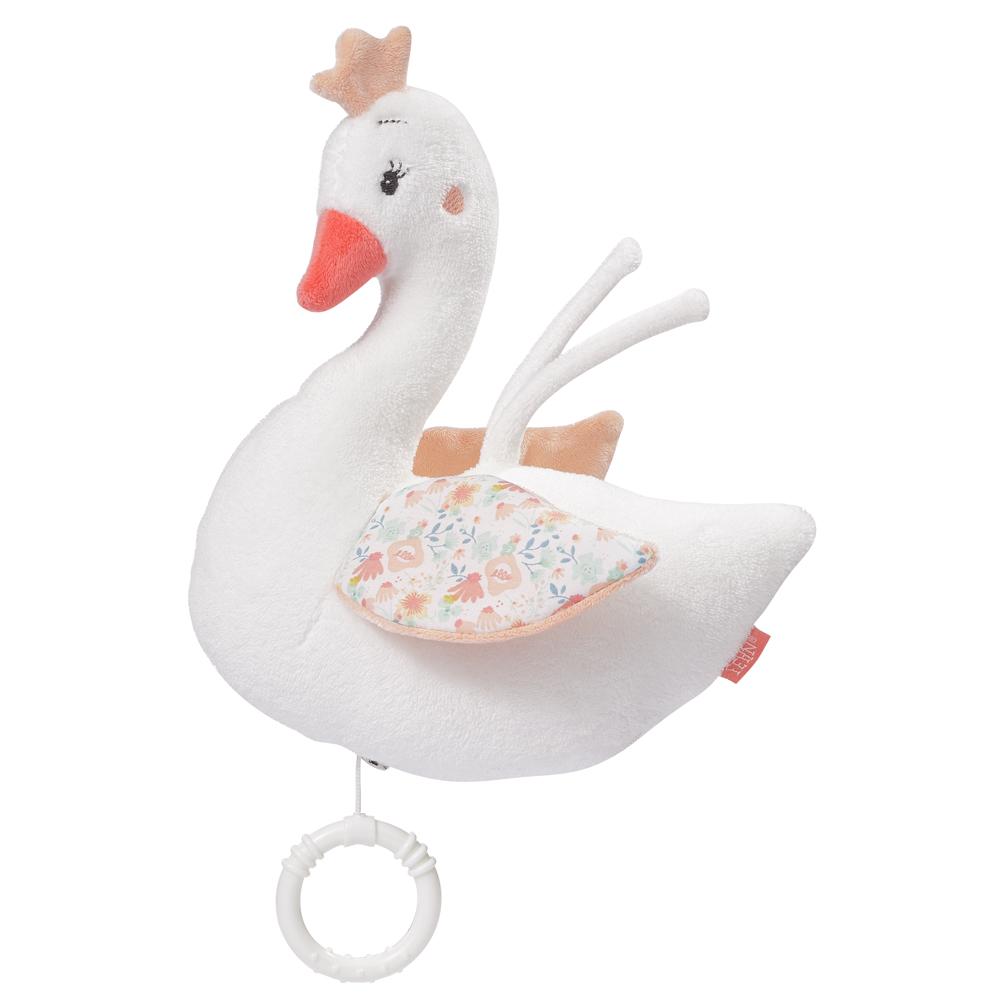 Hrací hračka labuť, Swan Lake Labuť