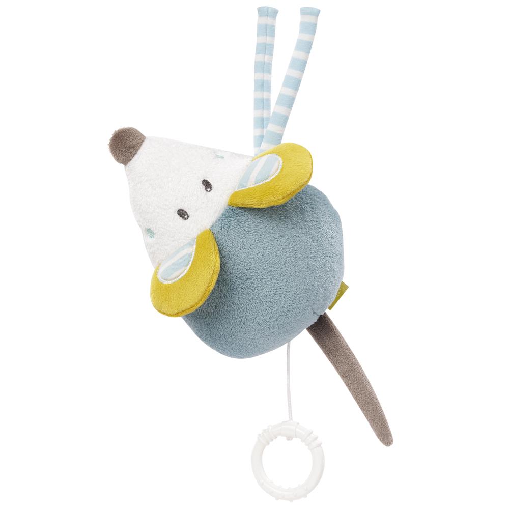 Hrací hračka myš, Little Castle Myš