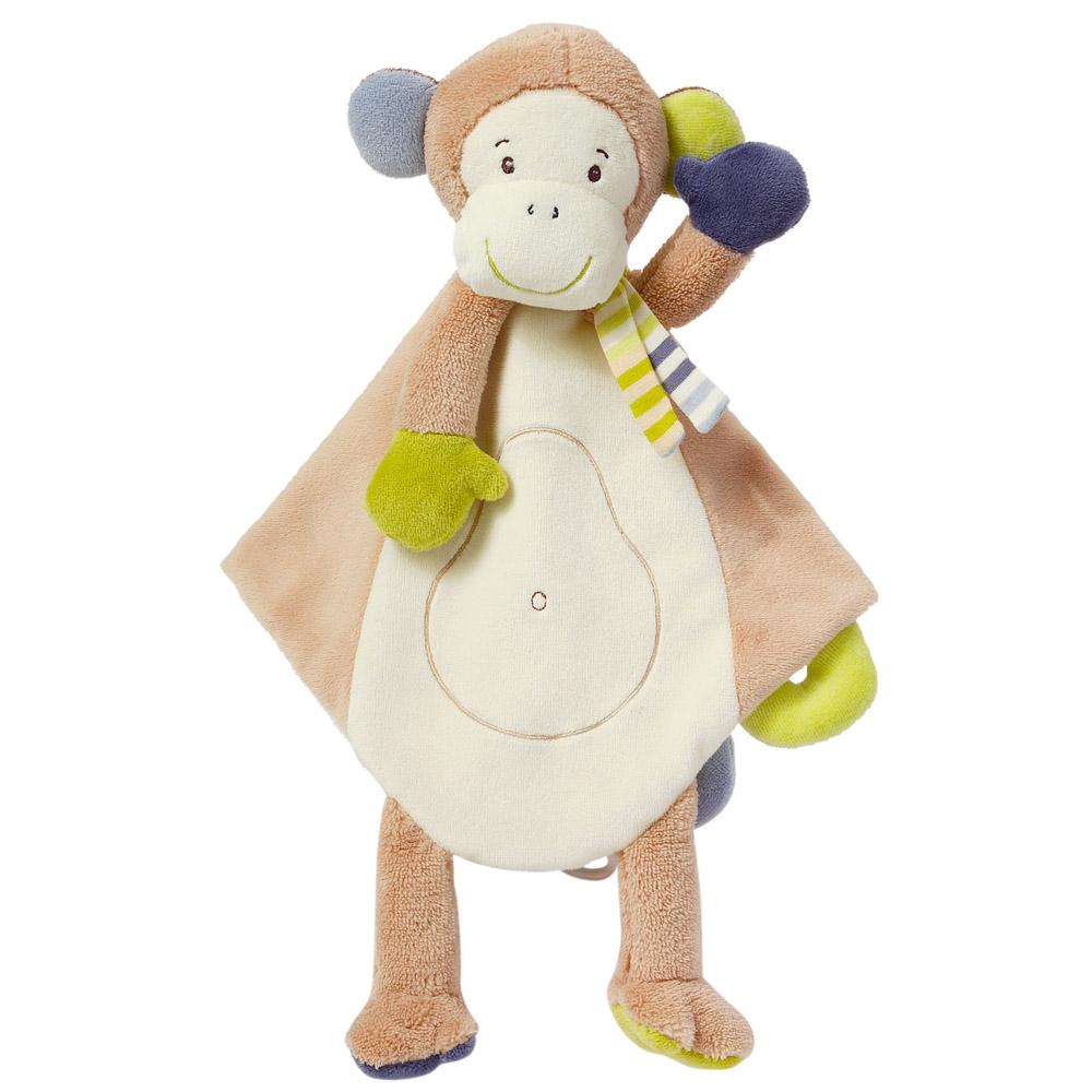 Muchláček deluxe opička, Monkey Donkey Opička