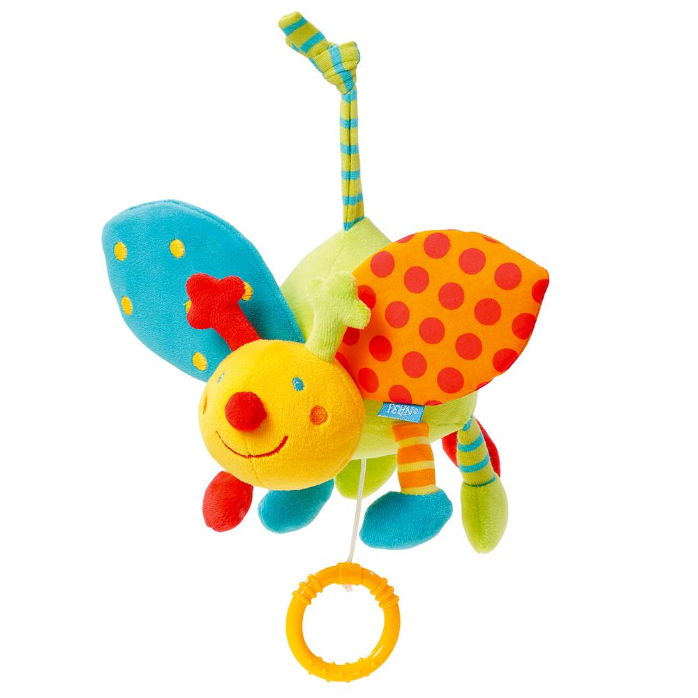 Hrací hračka brouček, Classic Brouček