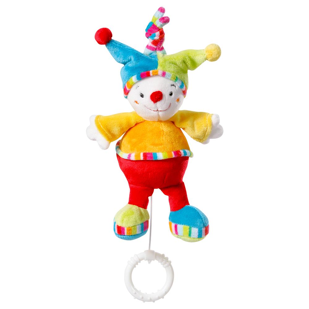 Hrací hračka klaun, Classic Klaun