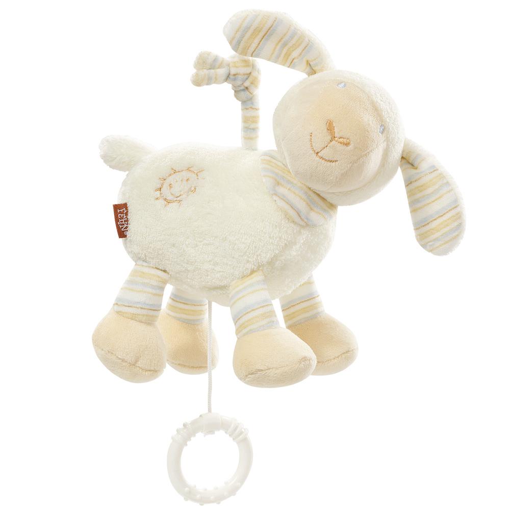 Hrací hračka ovečka, Babylove Ovečka
