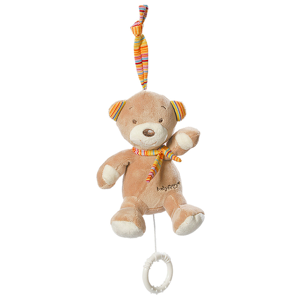 Hrací hračka mini méďa, Rainbow Mini méďa