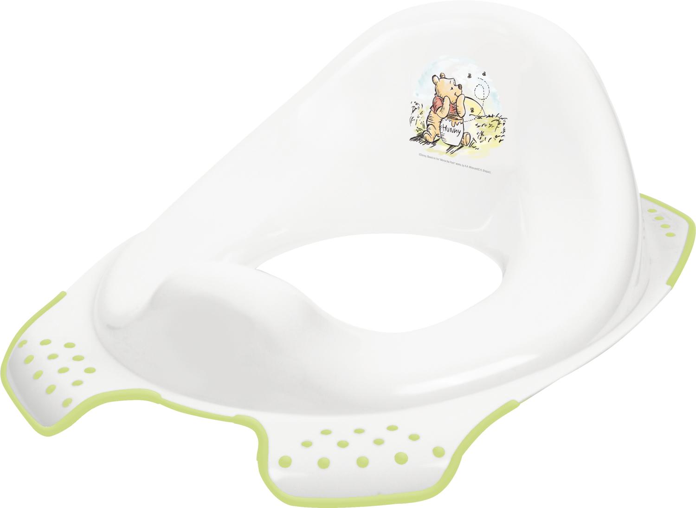 "Adaptér na WC ""Winnie"", Bílá"