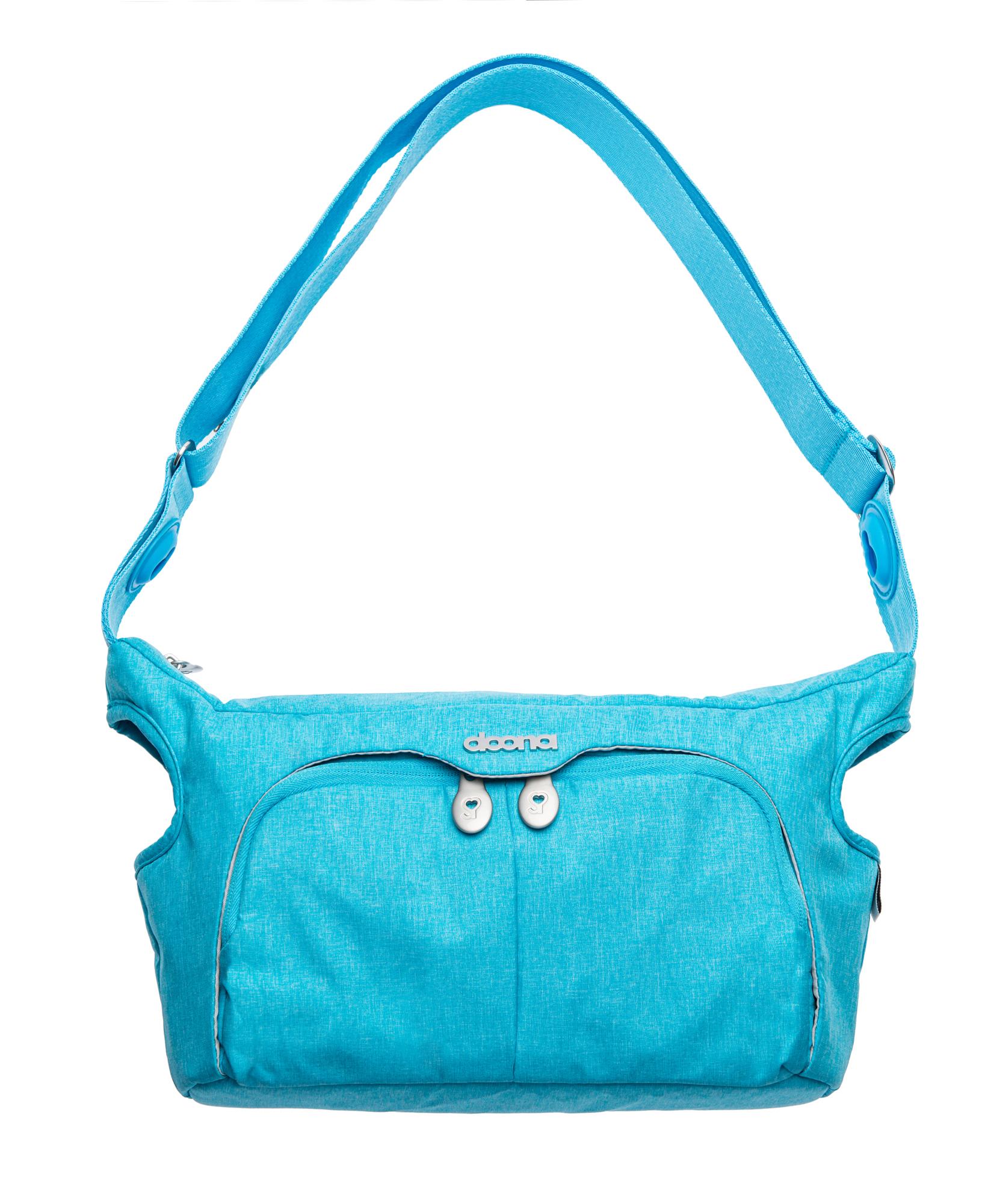 Přebalovací taška, Turquoise