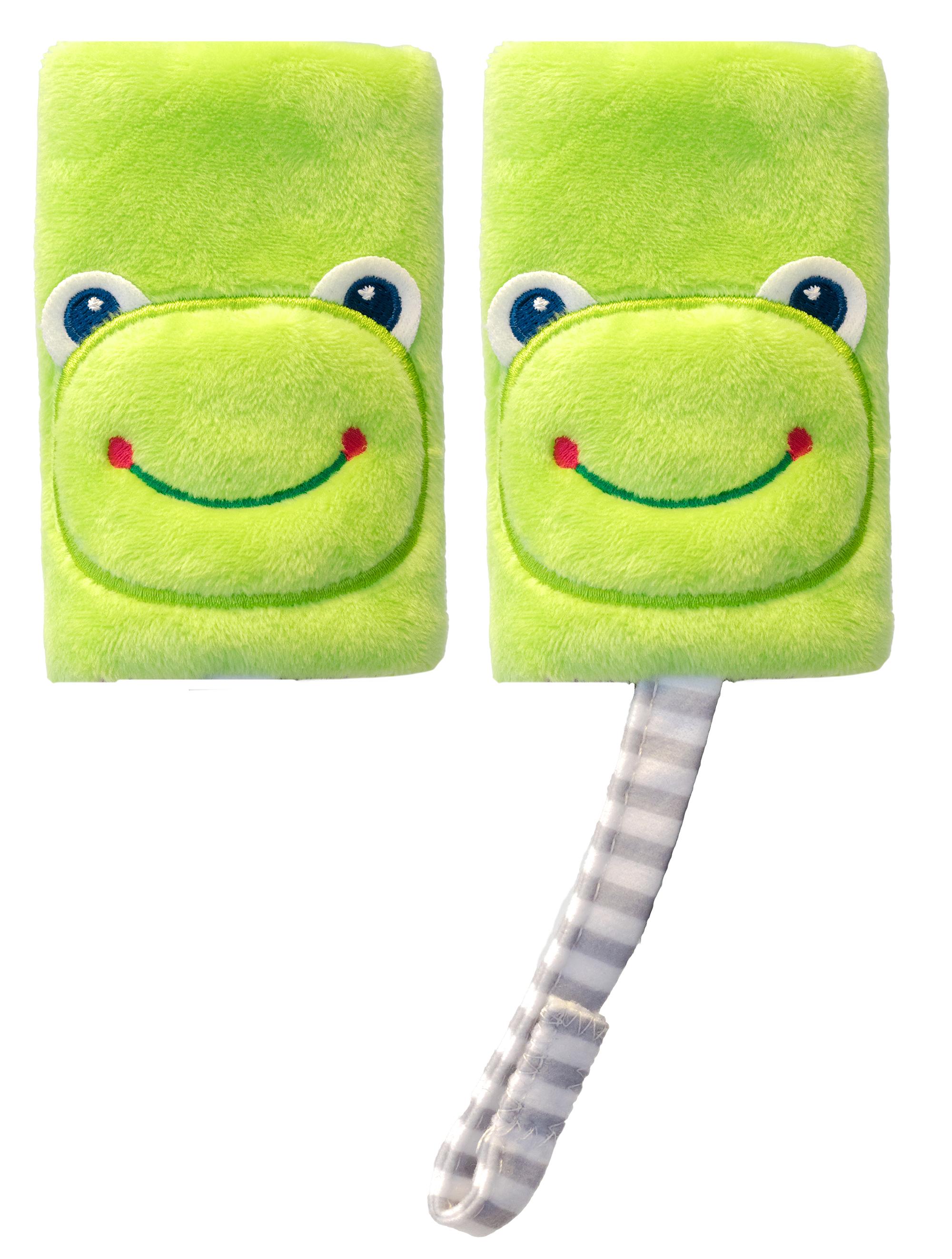 Chrániče pásů, Frog 0-12m
