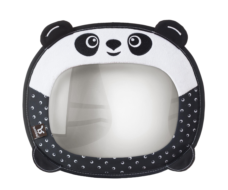 Zrcátko do auta Friends, Panda