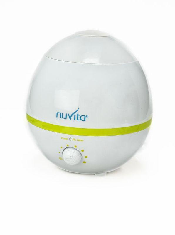 NUVITA UV sterilizátor, zvlhčovač studená pára
