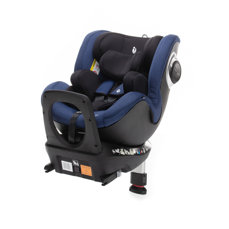 Autosedačka Voyager 360, Twilight Blue