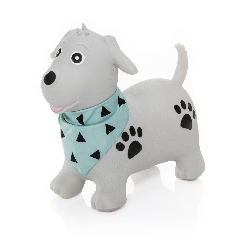 Hopsadlo Skippy, Dog/Grey
