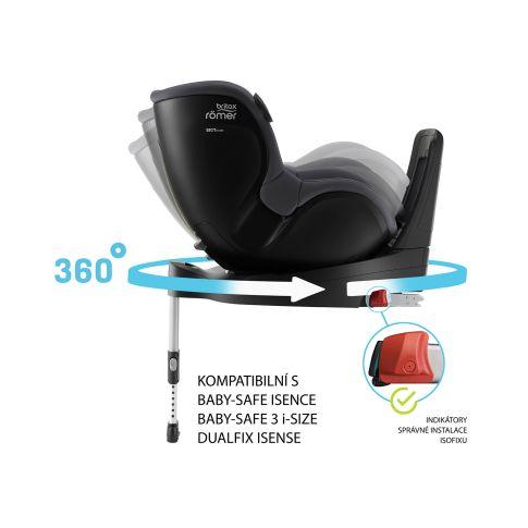 Baby-Safe iSense Flex Base