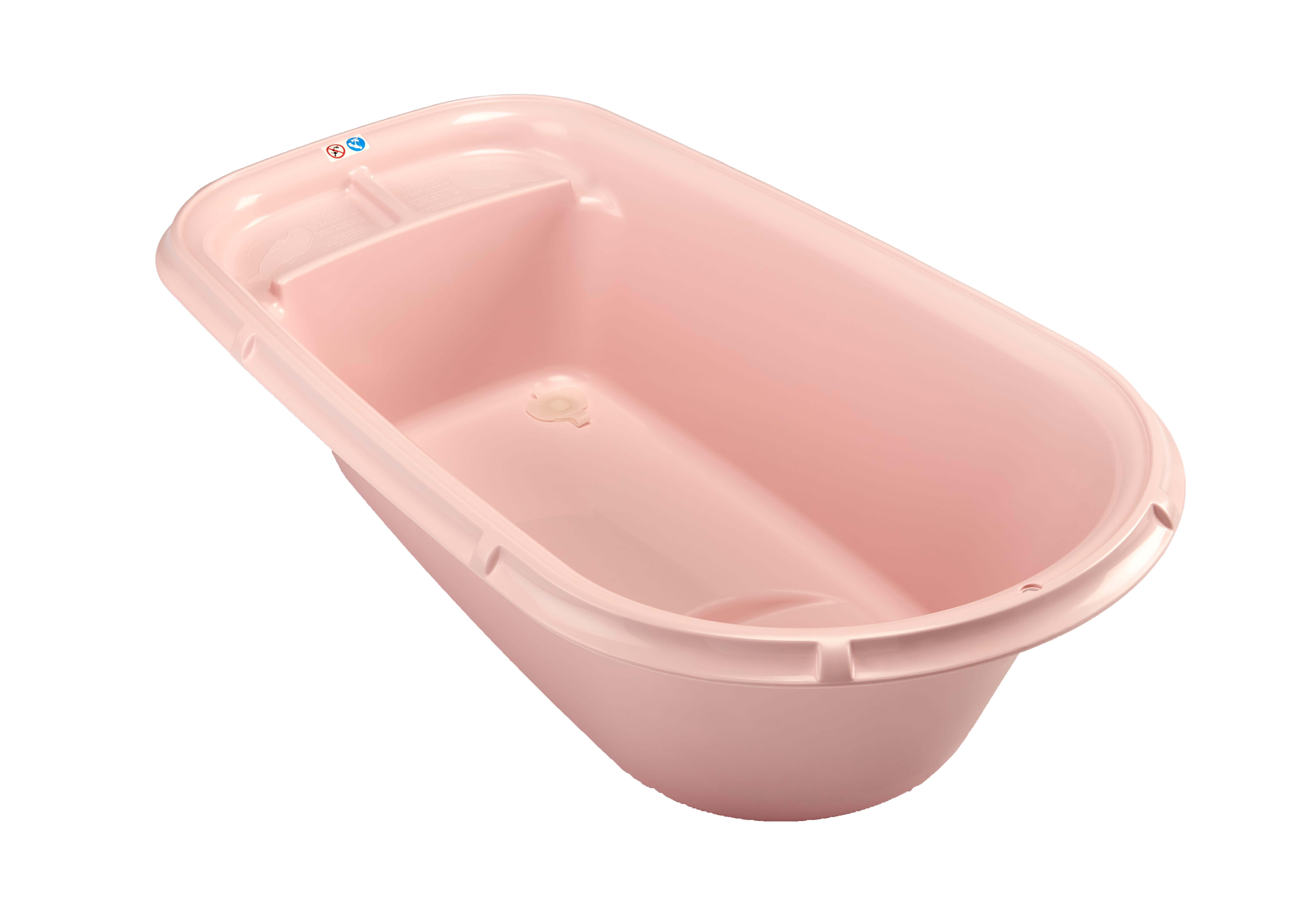 Dětská vanička Lagoon, Powder Pink