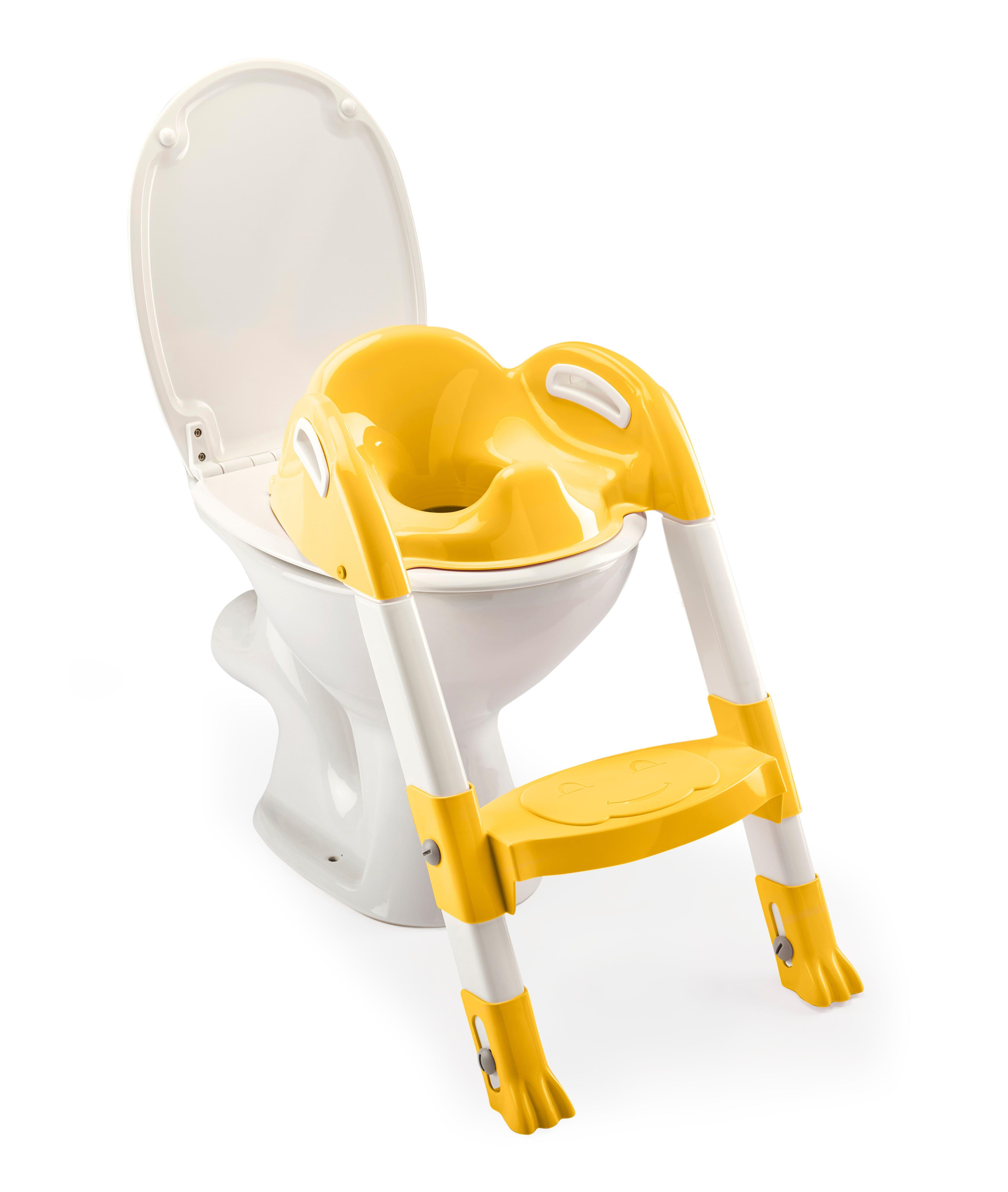 Židlička na WC Kiddyloo, Pineapple