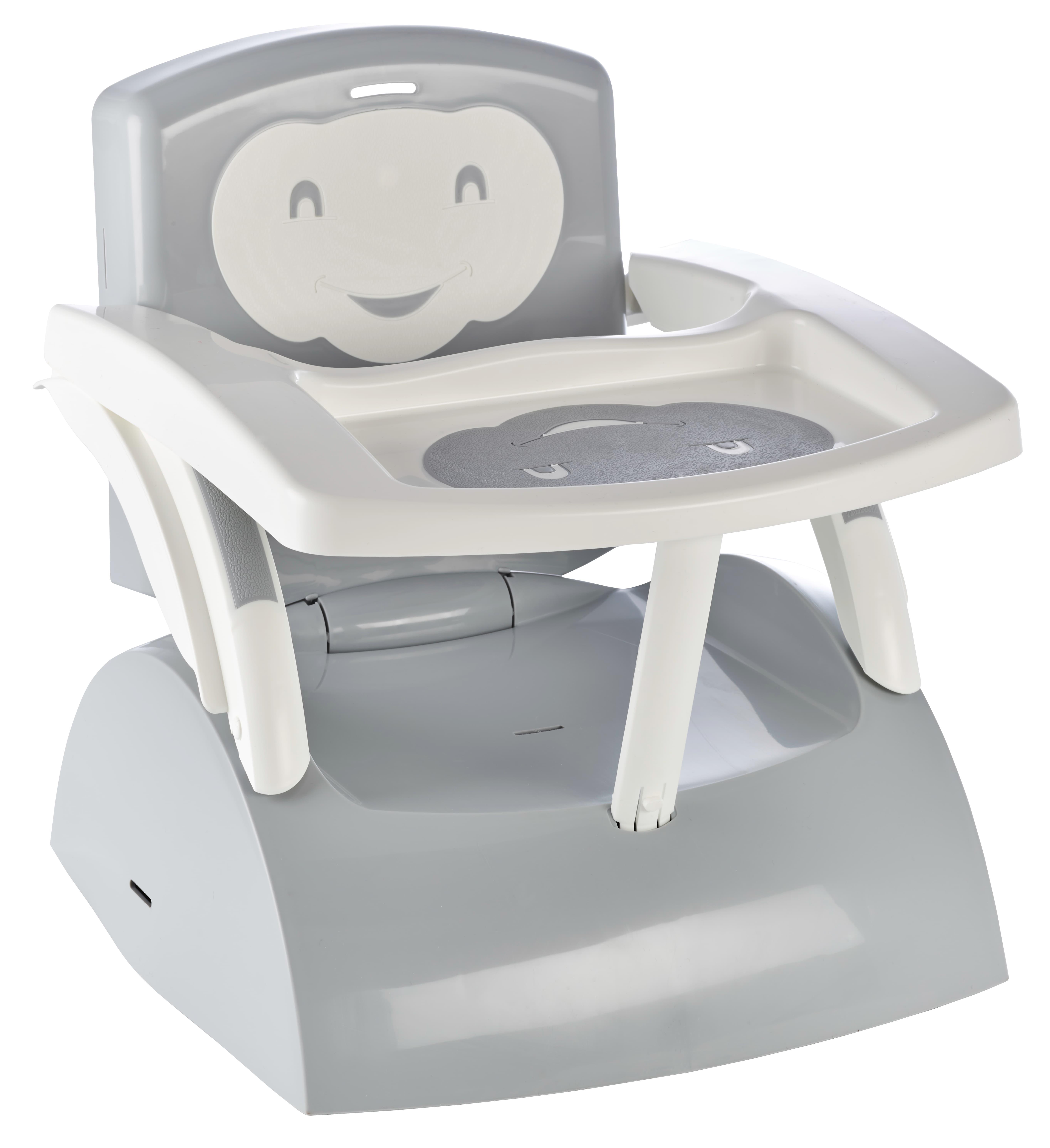 Skladacia stolička, Grey Charm