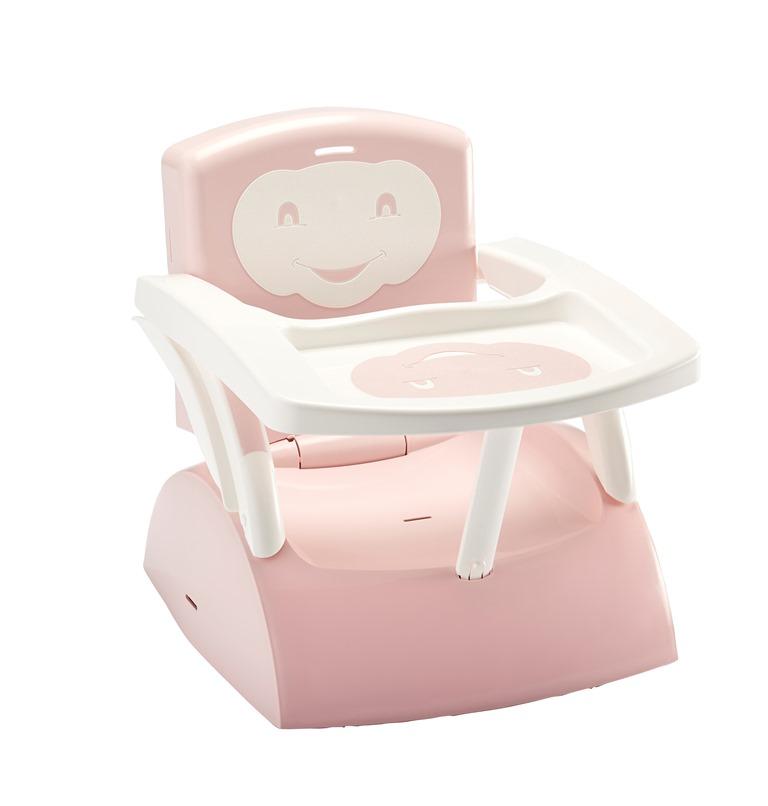 Skládací židlička, Powder Pink