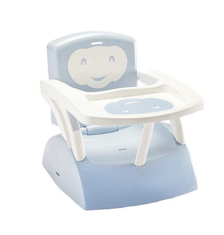 Skládací židlička, Baby Blue