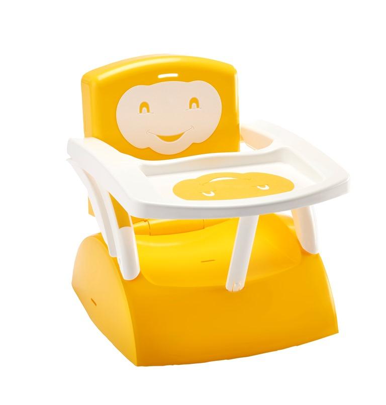 Skládací židlička, Pineapple