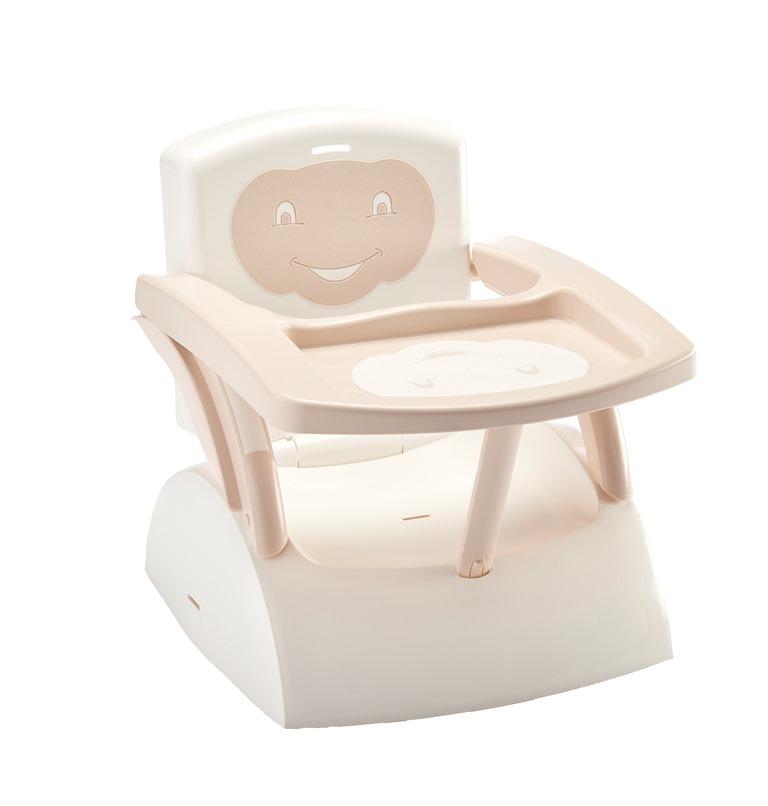 THERMOBABY  Skládací židlička, Off White