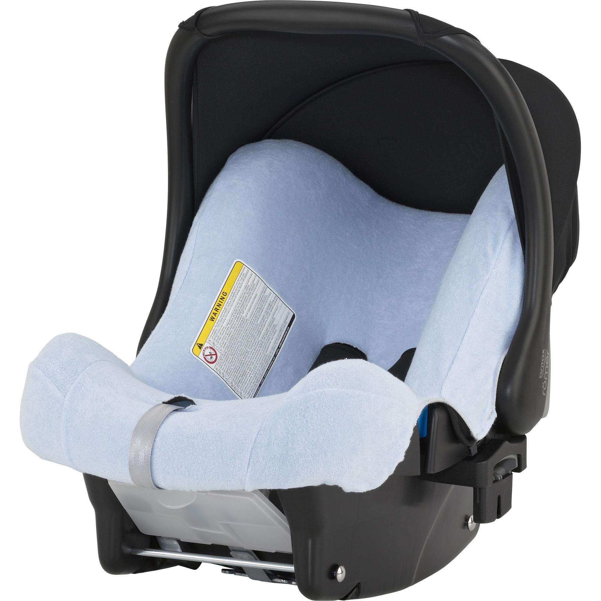 Letní potah Baby-Safe, Blue