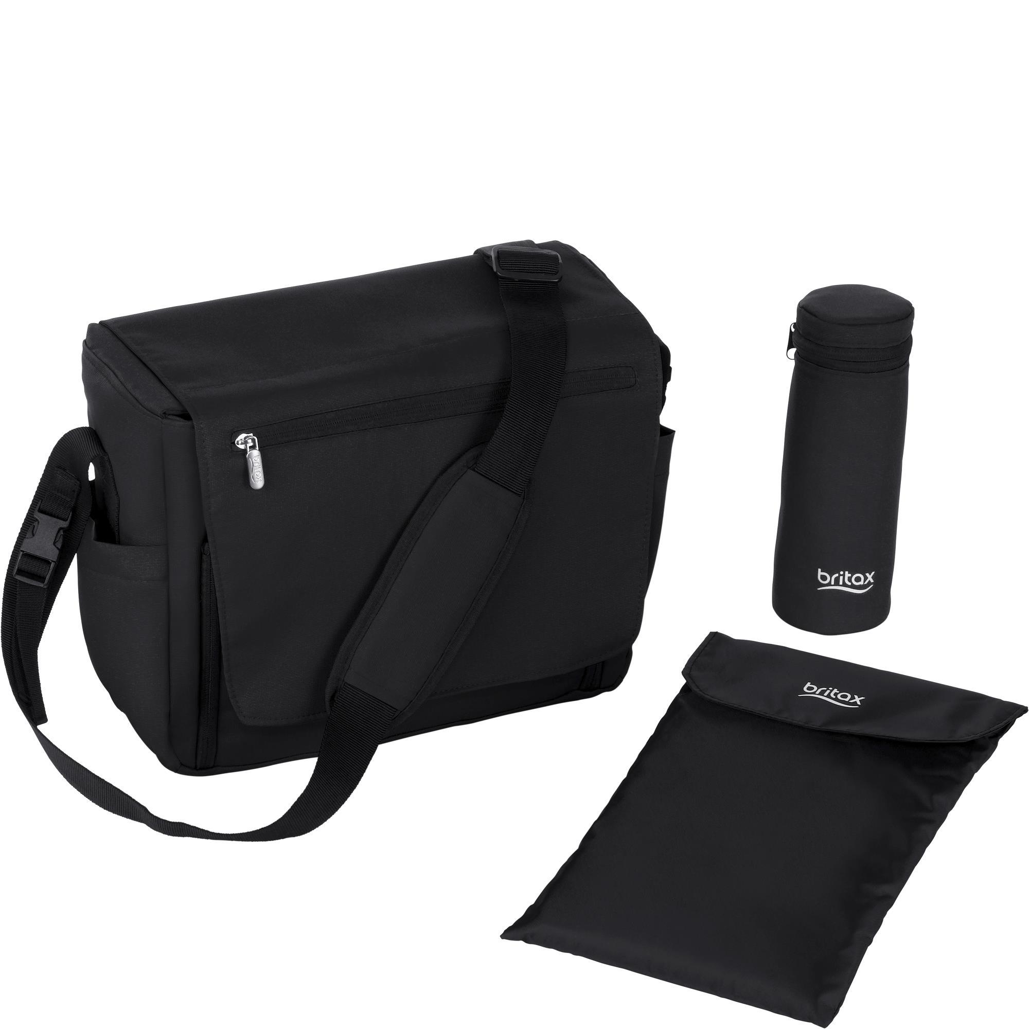 Přebalovací taška, Cosmos Black