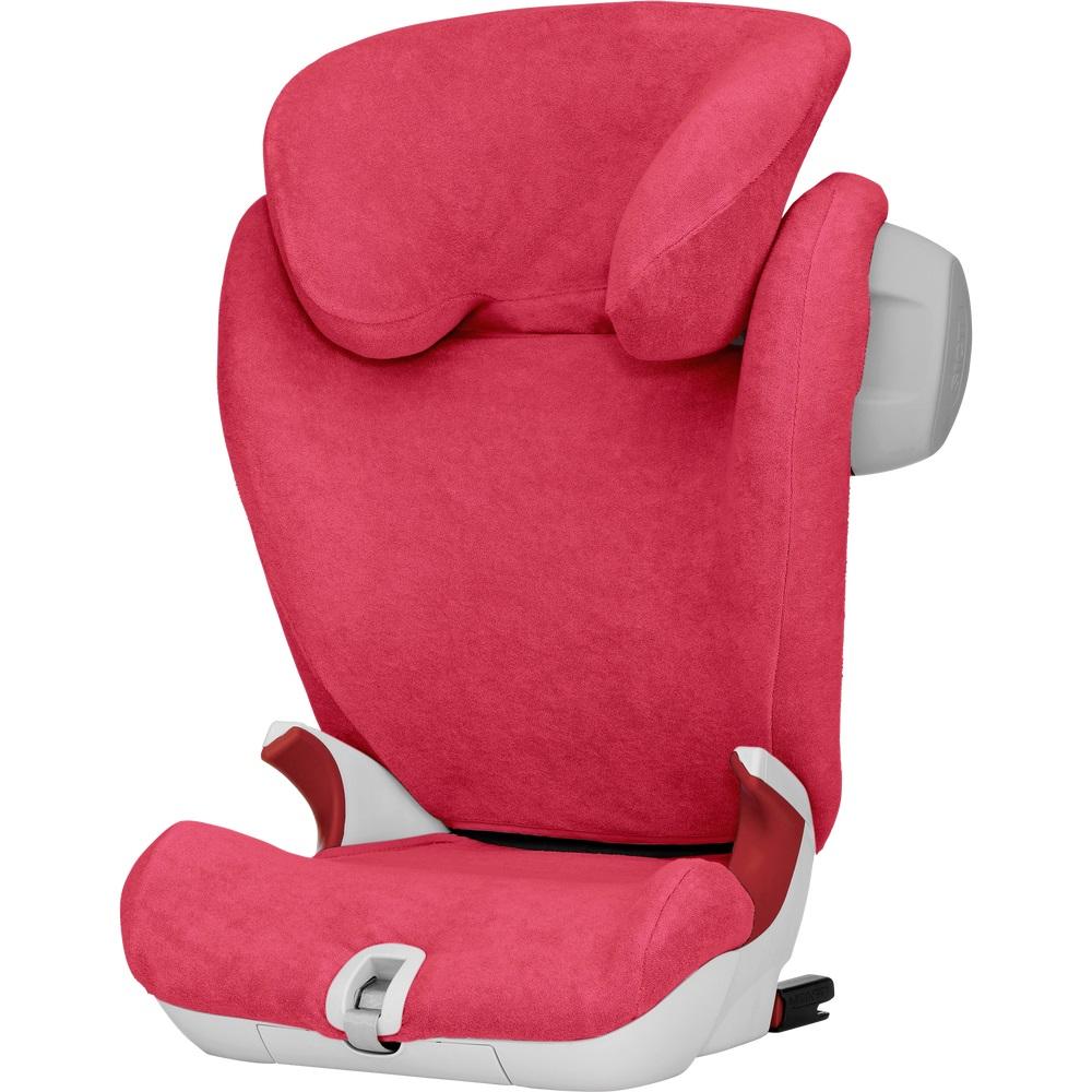 Letný poťah Britax Romer Kidfix SL/SL SICT Pink 2020
