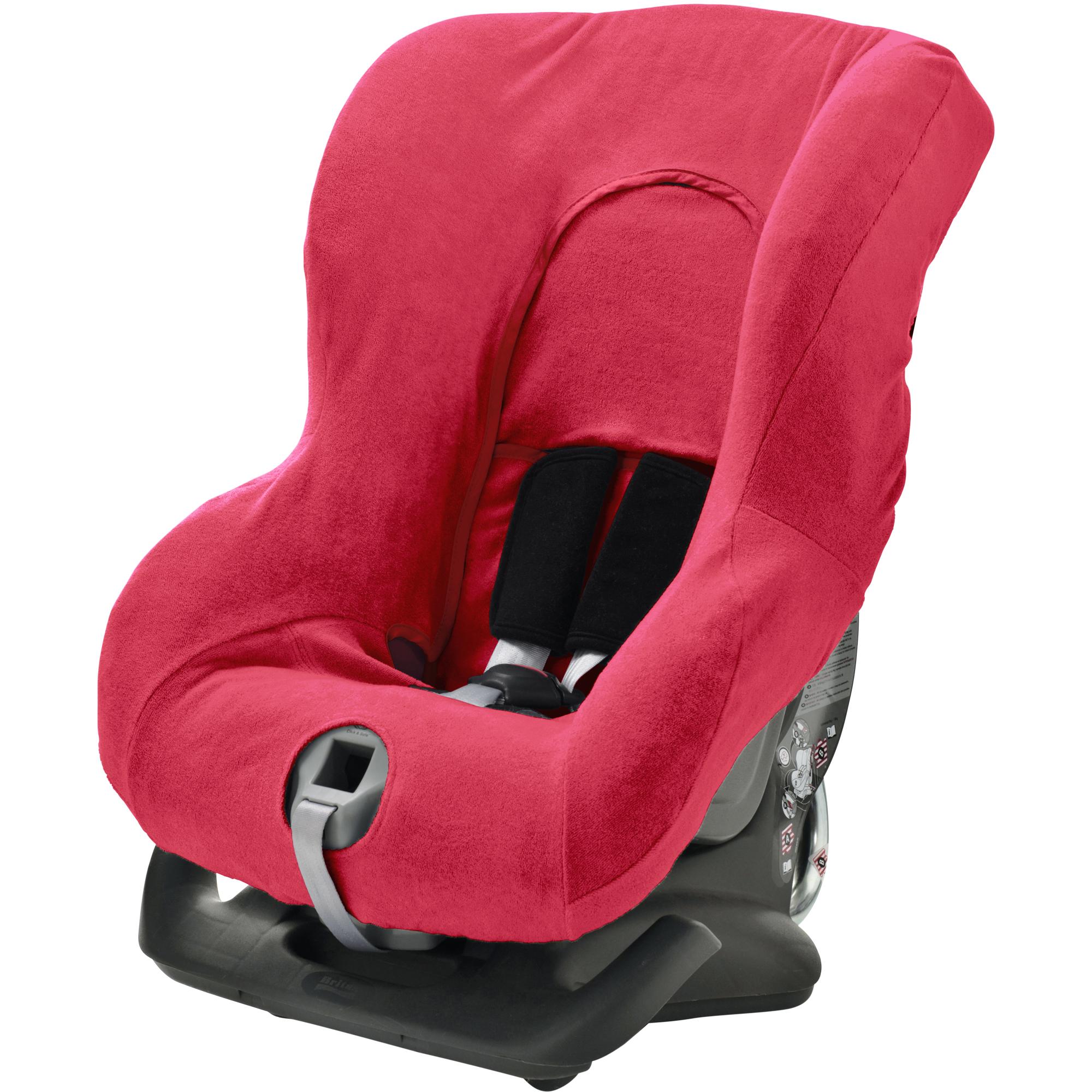 Letný poťah Britax Romer First Class Plus Pink 2020