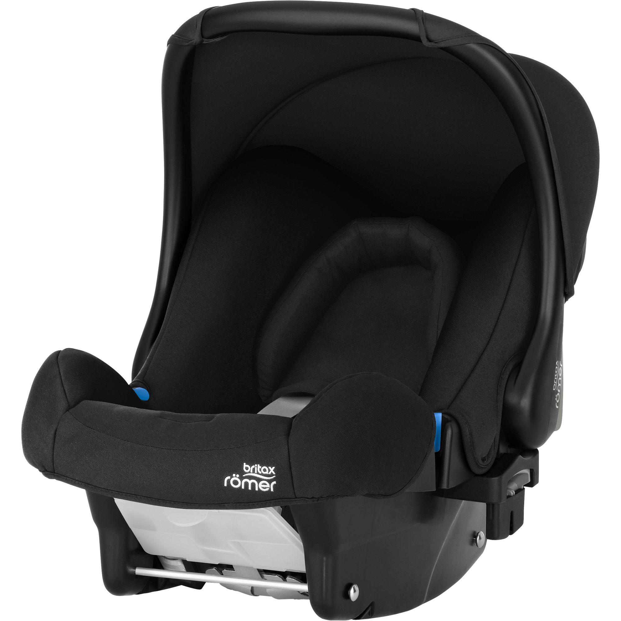 ROMER Baby-Safe Cosmos Black 2020