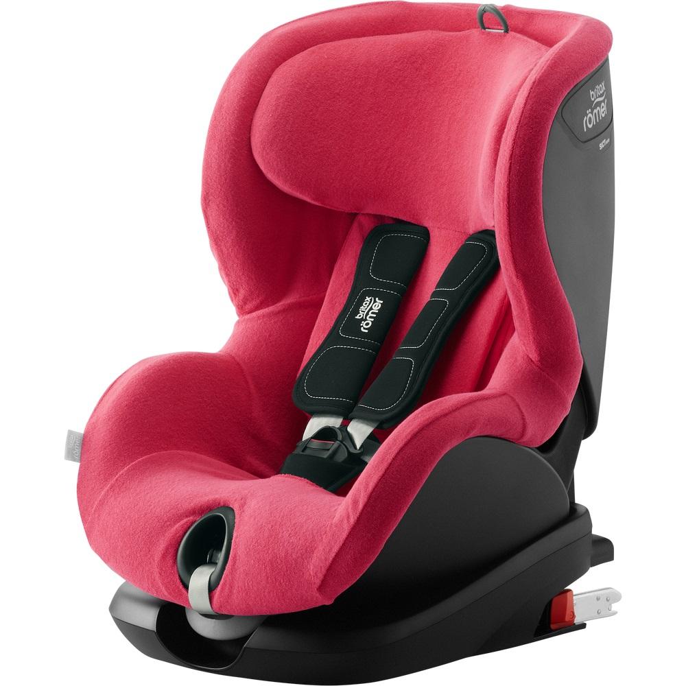 Letný poťah Britax Romer Trifix i-Size Pink 2020
