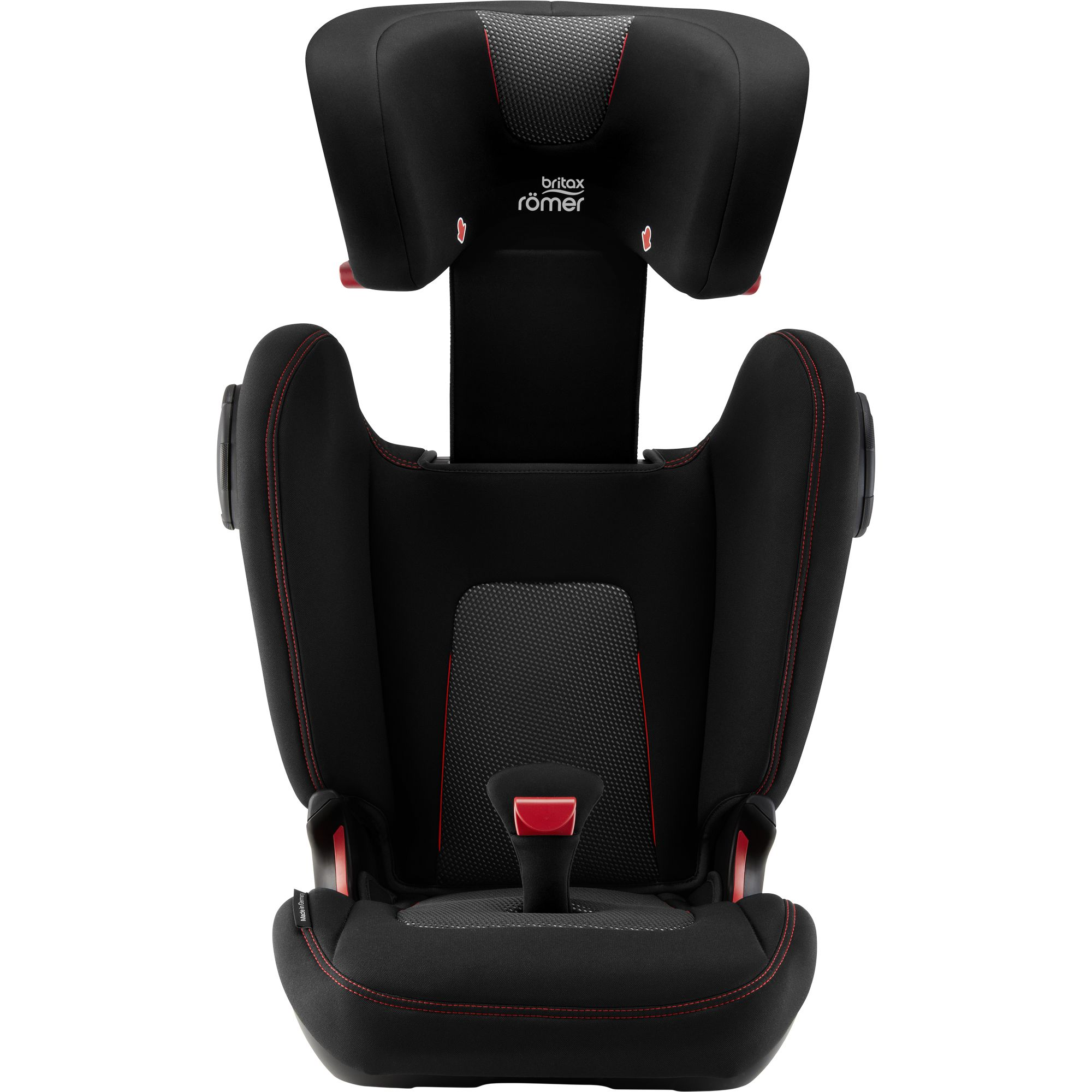 Autosedačka Kidfix III M, Air Black
