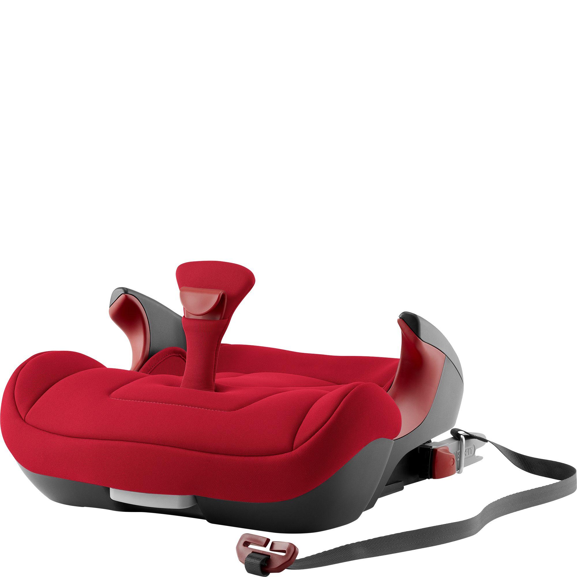 Autosedačka Britax Römer Kidfix 2 R - Fire Red
