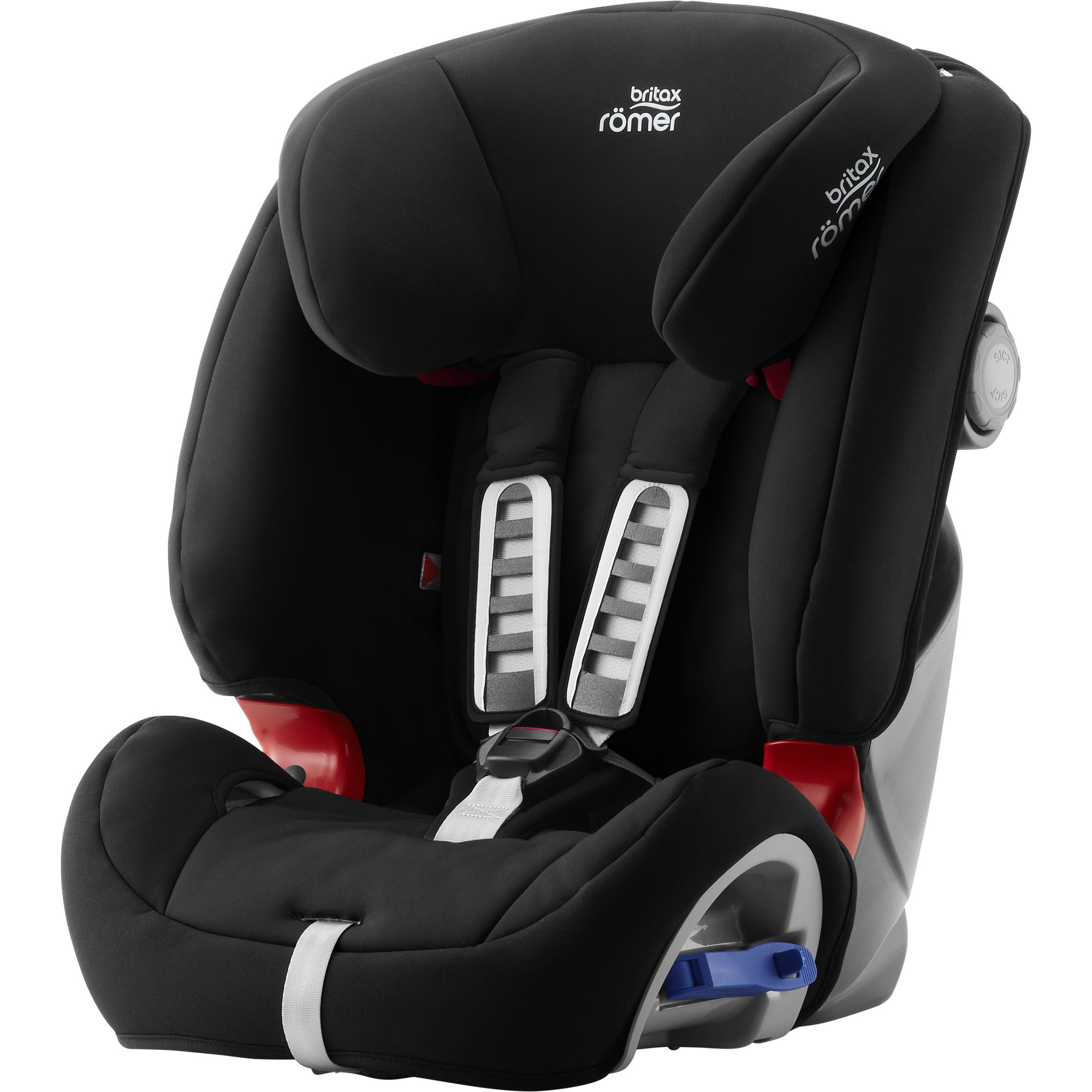 BRITAX Multi-Tech III Cosmos Black 2020