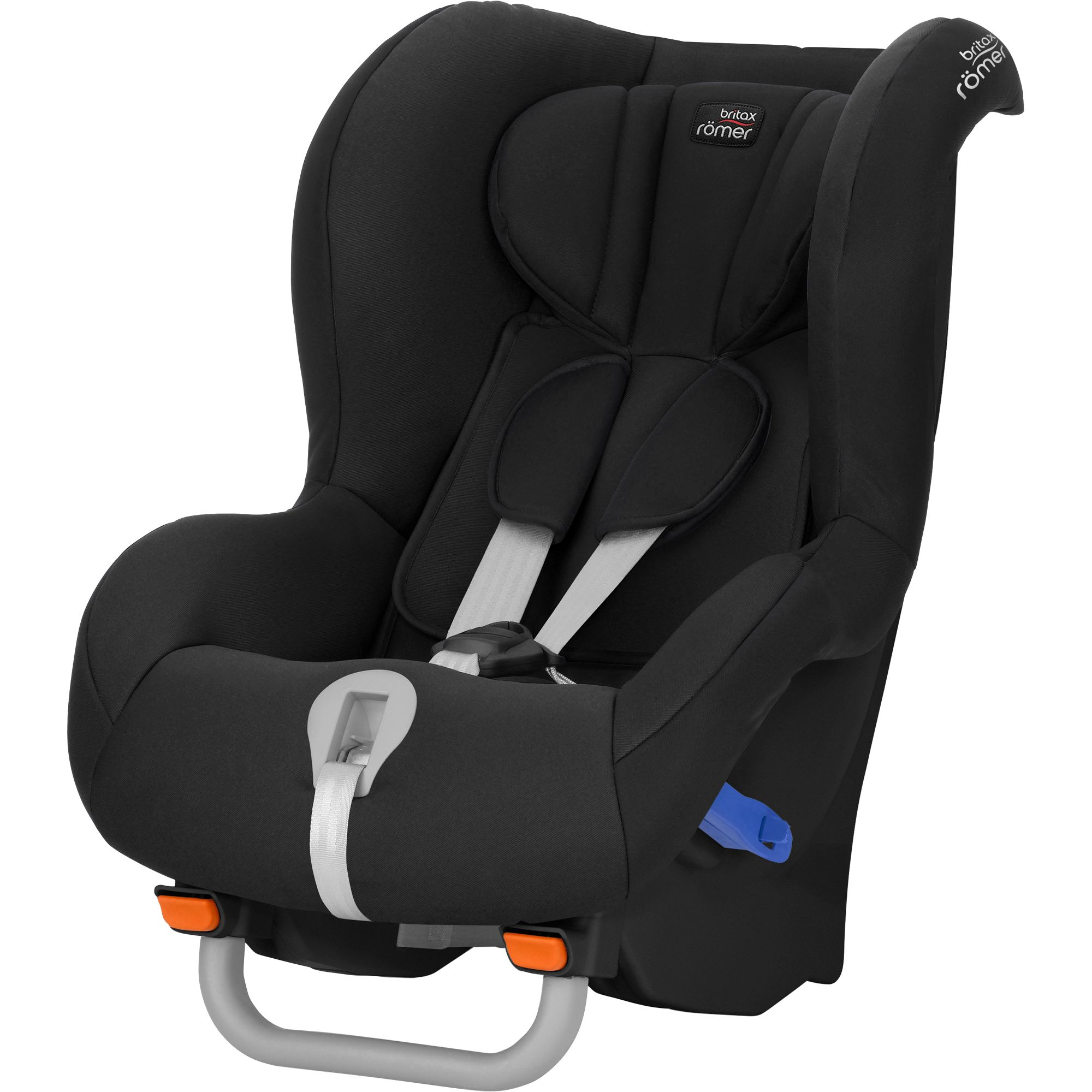 BRITAX Max-Way Black Cosmos Black 2020