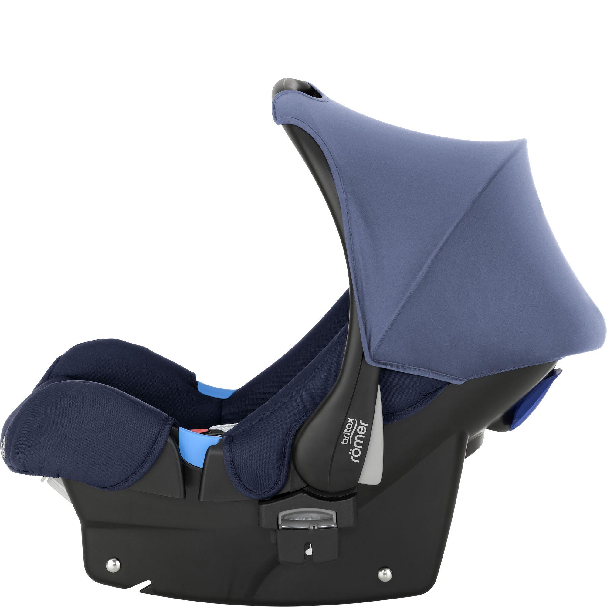 Autosedačka Baby-Safe, Moonlight Blue
