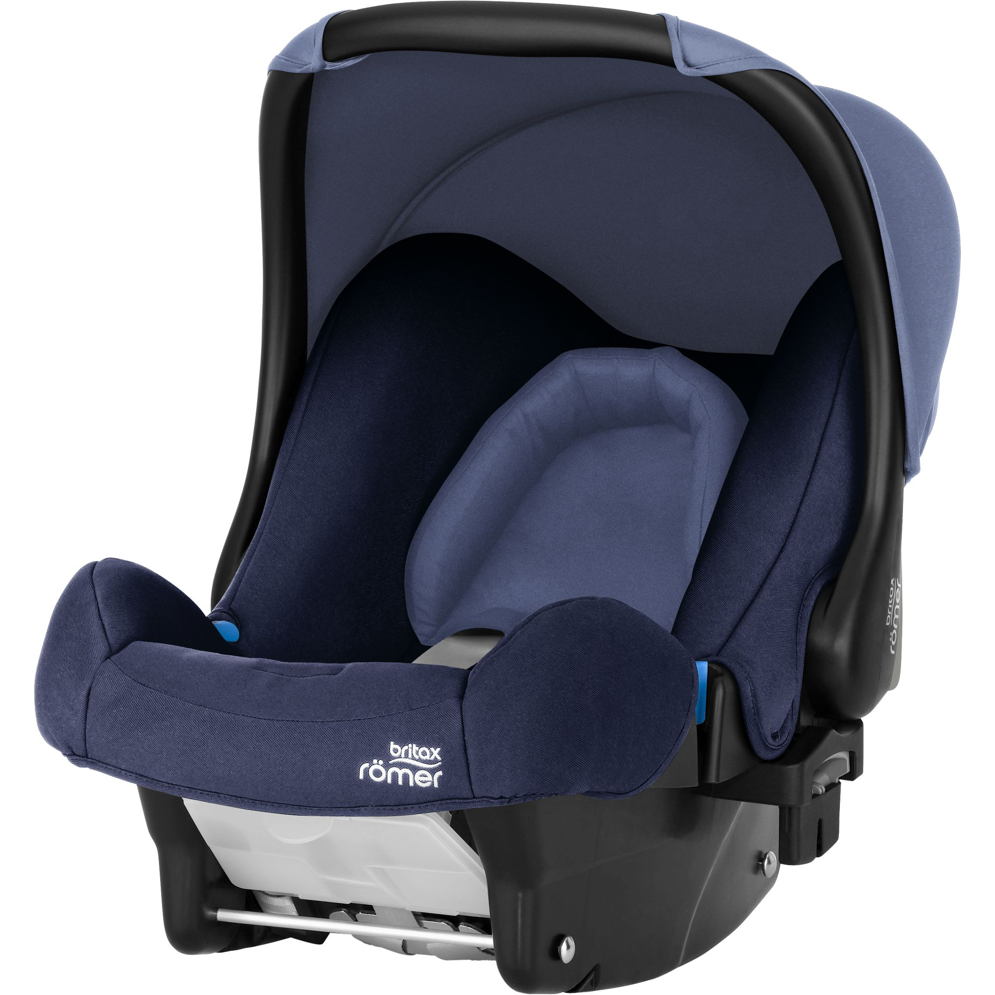 ROMER Baby-Safe Moonlight Blue 2020