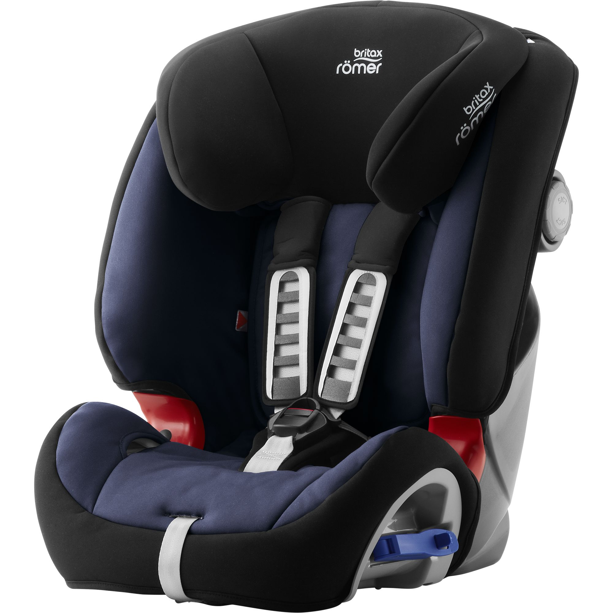BRITAX Multi-Tech III Moonlight Blue 2020