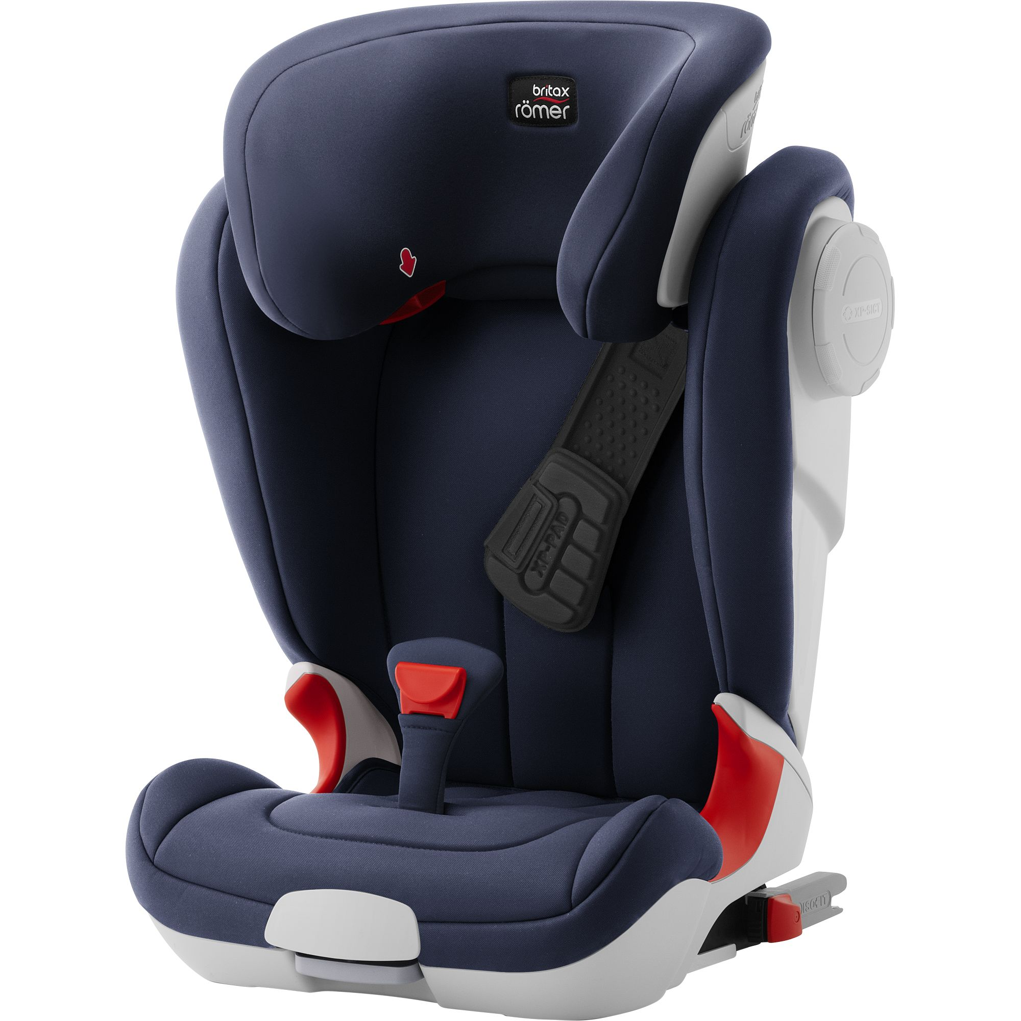 ROMER Kidfix II XP SICT 2020 Moonlight Blue