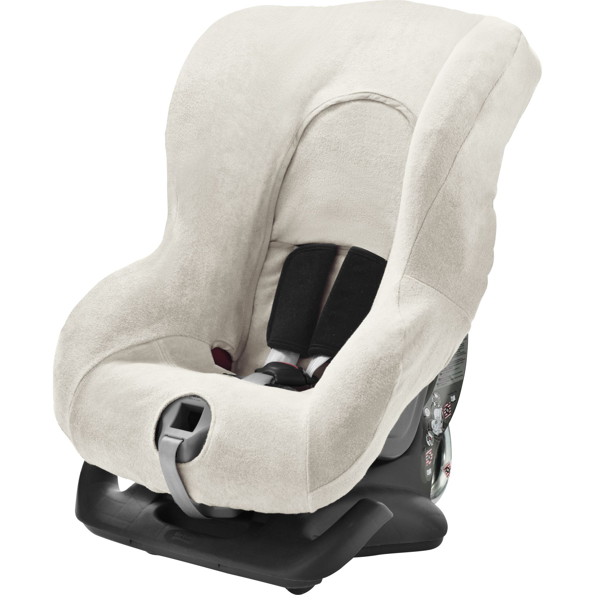 Letný poťah Britax Romer First Class Plus Off-White 2020