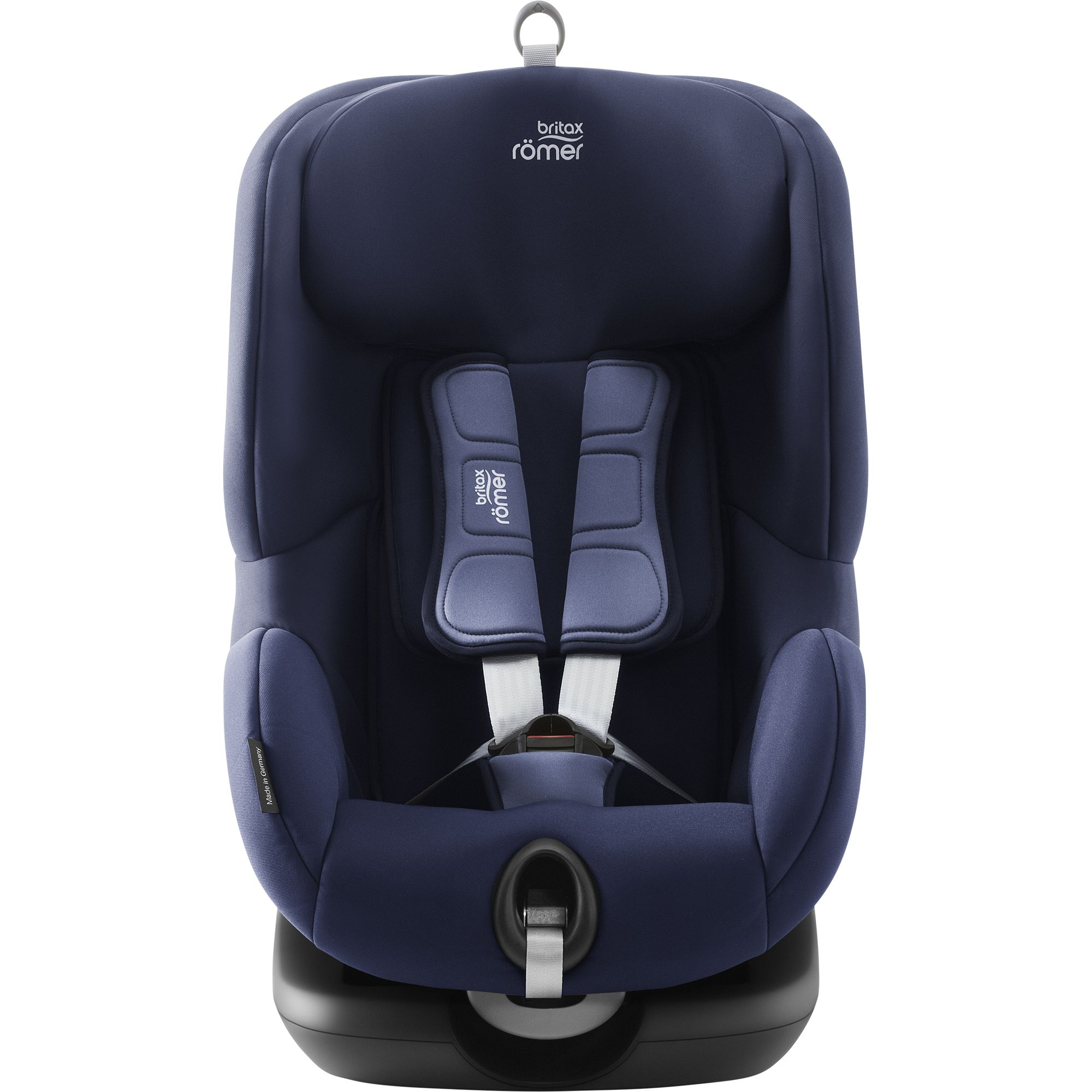 Autosedačka Britax Römer Trifix 2 i-Size - Moonlight Blue